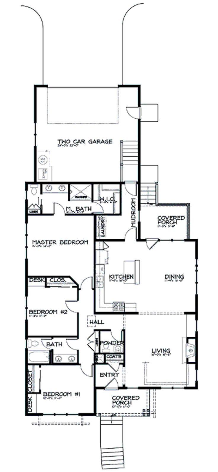 370 best house plans images on pinterest car garage floor plans
