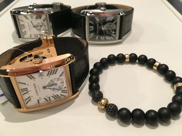 Nialaya and Cartier kind a day