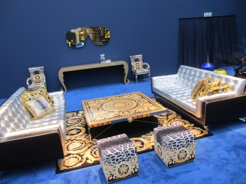 19 best Gianni Versace images on Pinterest Gianni versace - bubble sofa von versace