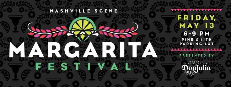 Nashville Scene Margarita Festival - The Gulch - Nashville, TN ...