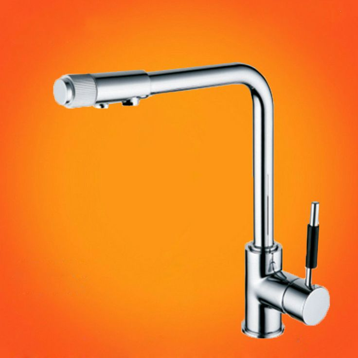 Kitchen Tap Torneira De Cozinha High-grade All Copper Pure Water Three Faucet With Hot And Cold Direct Drinking Healthy Kitchen kithcen ideas -- AliExpress Affiliate's Pin. Click the VISIT button to view the details