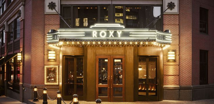 The Roxy Hotel is a New York luxury hotel offering the best accommodations in the sought-after TriBeCa neighbhorhood. The Roxy is near fashion and financial districts and is ideal for business travel and leisure travel.