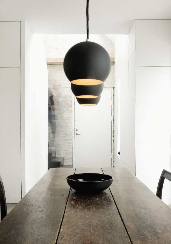 Môžu byť severské interiéry útulné? #interiér #interior #light #svietidlá #design