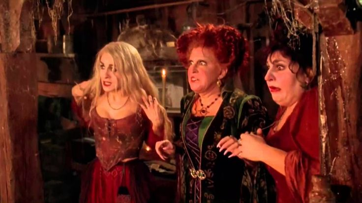 Hocus Pocus Full Movie (1993) – Watch Full Halloween Movies Free Online ...