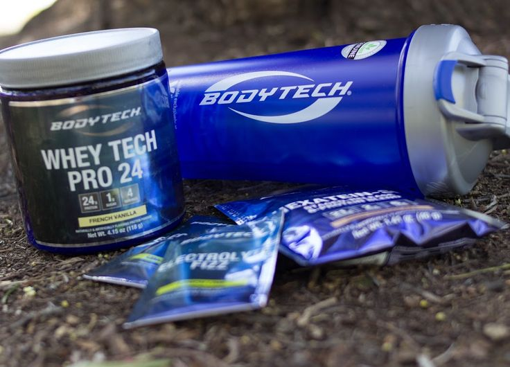Make sure to stock up your protein pantry with all of our protein packed BodyTech products!