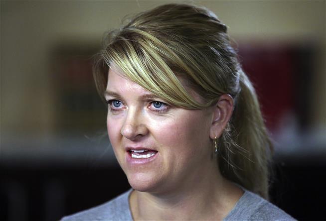 Arrested Utah Nurse Alex Wubbels Reaches Settlement With City, Hospital | Newser Mobile