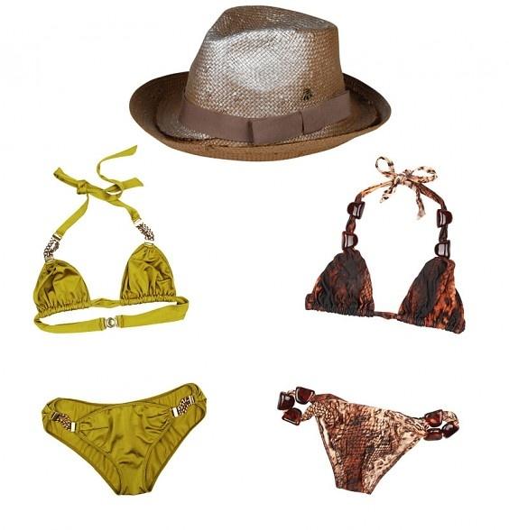 Plaj Modası - Buse Terim