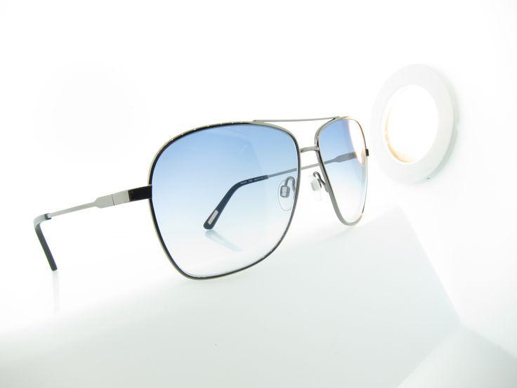 Wayne Cooper Sunglasses Daytona