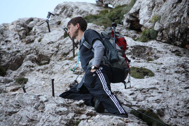 Entdeckt die vielseitigen Wandermöglichkeiten in Kärnten.