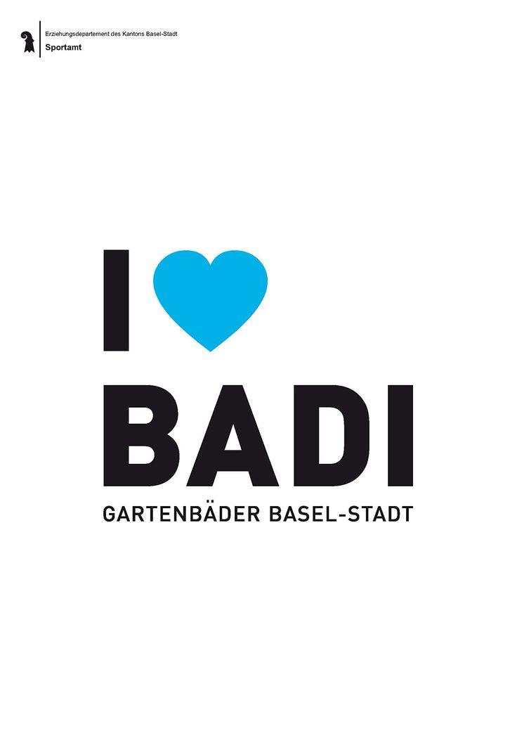 Werbekampagne Erziehungsdepartement Basel-Stadt