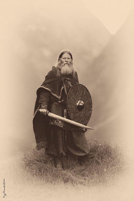 Fiord King by Krystkowiak, via Flickr