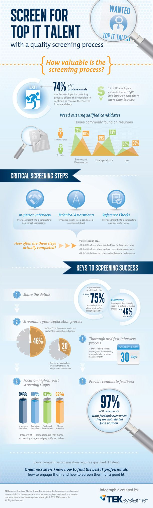 best images about infographics career screen for top it talent infographic