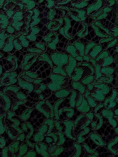 EMERALD LACE // Elvira Gown Emerald in store and online
