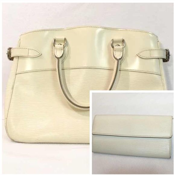 Louis Vuitton Purse! Authentic Louis Vuitton Purse Verona PM Damier Ivory white. Code #N41127. Comes with a copy of the original tag & original receipt. Matching Wallet is Sold Separately. Bundle and save with my discount! Posh provides FREE authentication for items over $500. Louis Vuitton Bags Totes