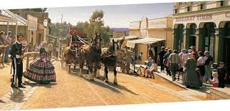 Image result for sovereign hill