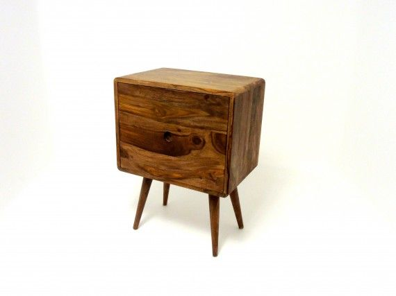 James St | Man of the Moment…  One in Siz Closed Bedside Table from Kova Lifestyle