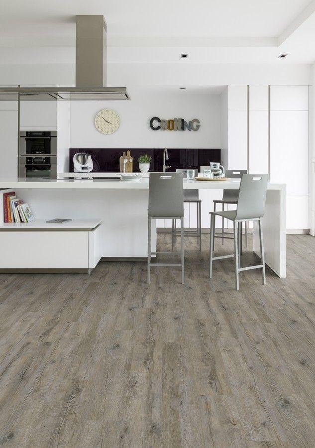 Gerflor Senso Clic 30 0511 Pecan Lame Pvc Clipsable In 2020 Interior Design Kitchen Kitchen Interior Cute Home Decor
