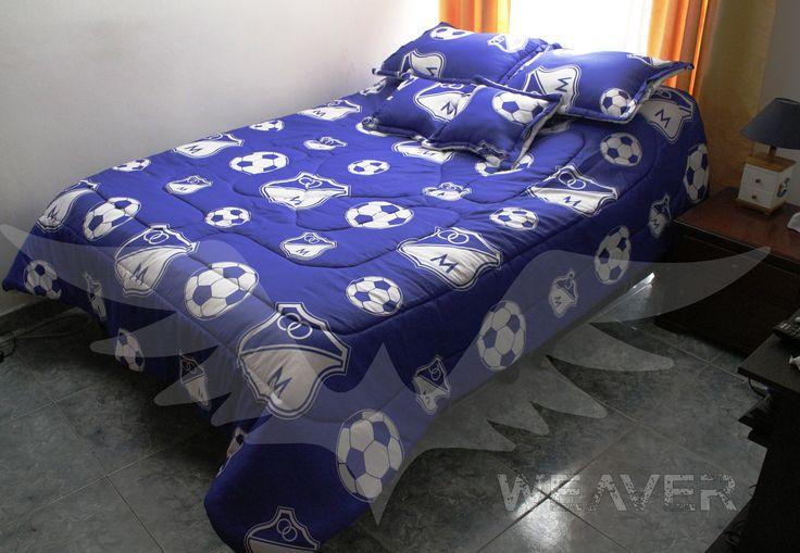 Millonarios - Azul