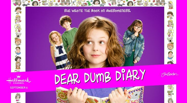 Dear Dumb Diary | Walden Media