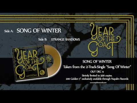 DAY ON A SCREEN: YEAR OF THE GOAT - SONG OF WINTER (preview)