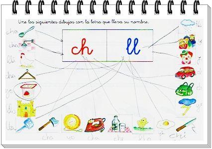 Actividades para trabajar la dislexia