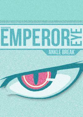 Kuroko no Basket - Akashi's Emperor Eye