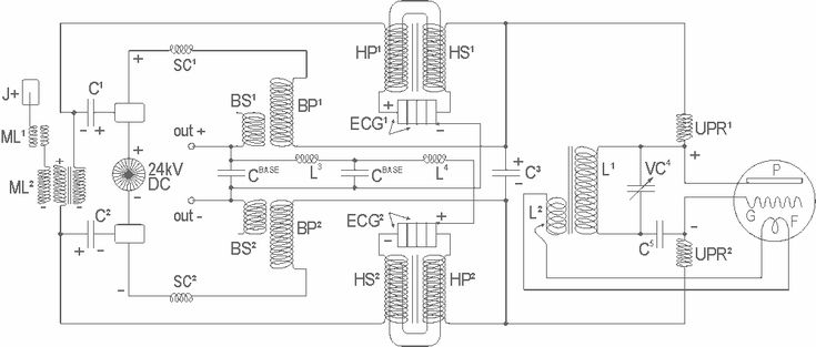 M Wiring Diagram With Numbers on