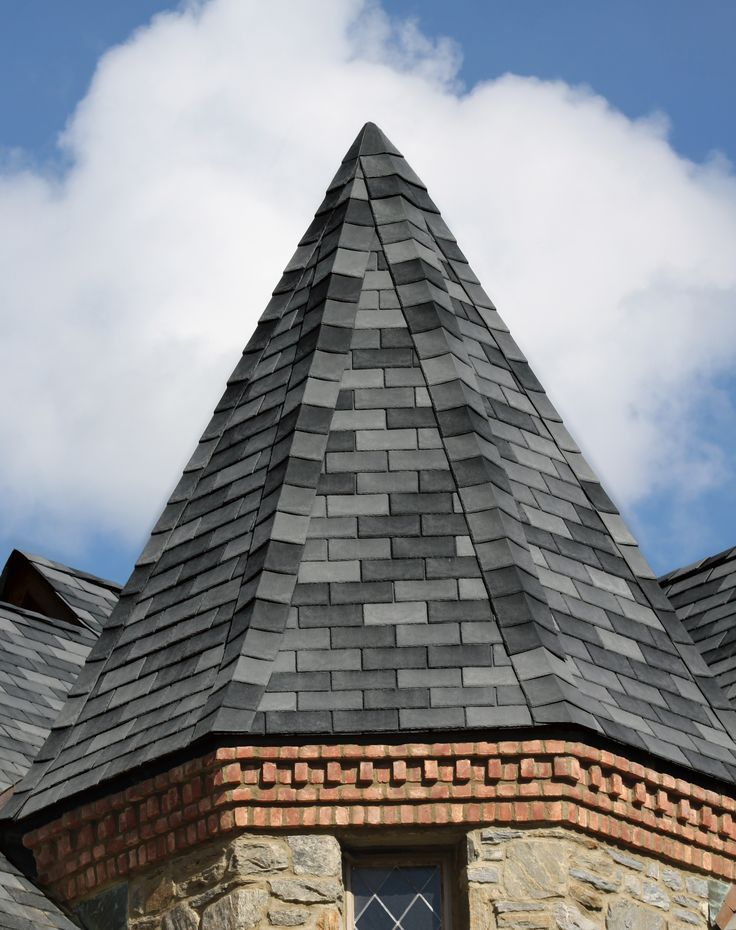 Inspire Roofing Products   Synthetic Slate