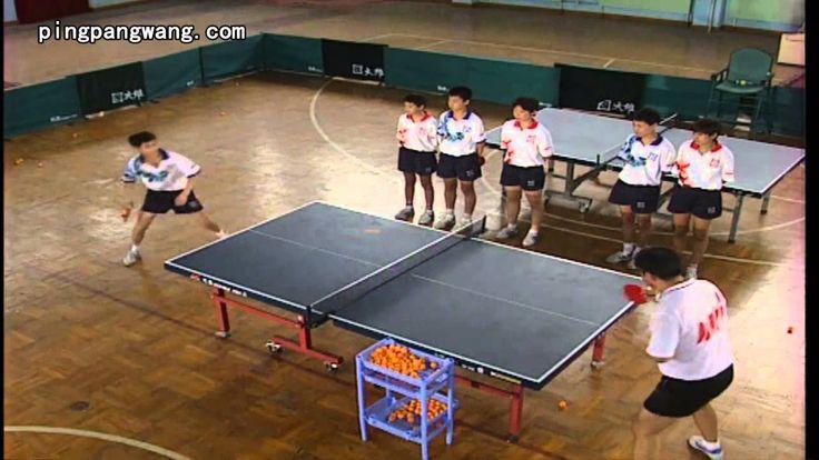 【打好乒乓球新编】第48集