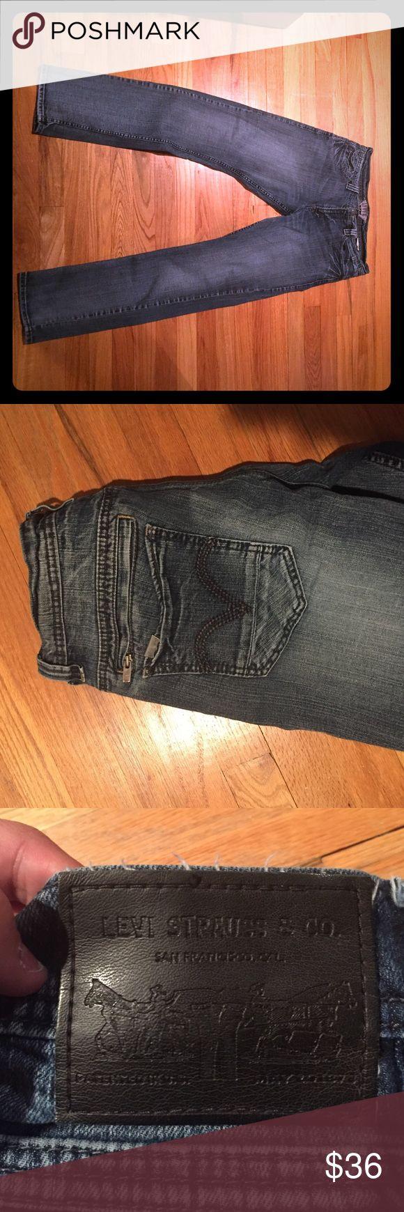 Levi 511 Men's skinny jeans size 33x32 Men's Levi size 33x32 511 skinny jeans Levi's Jeans Skinny