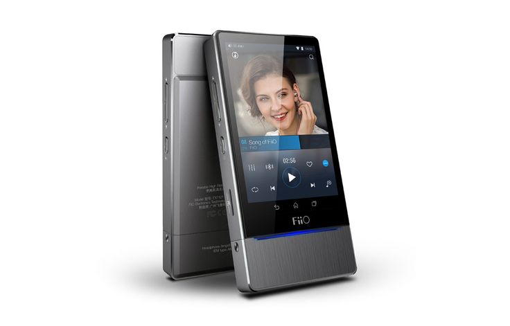 All new flagship Digital Audio Player (DAP), the Fiio X7 High Resolution Music Player. Android based operating system allows for a multitude of playback options of nearly any audio file imaginable. Hi