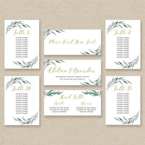 8 best wedding--seating chart images on Pinterest Weddings - guest seating chart template