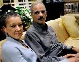 "Obama Asserts Fast and Furious Executive Privilege Claim for Holder's Wife -------------------------------------------------- Notably,the document discloses that emails between Attorney General Holder and his wife Sharon Malone – as well as his mother – are being withheld under an extraordinary claim of executive privilege/ dubious claim of deliberative process privilege under the Freedom of Information Act.The ""First Lady of the Justice Department"" is a physician and not a government…"