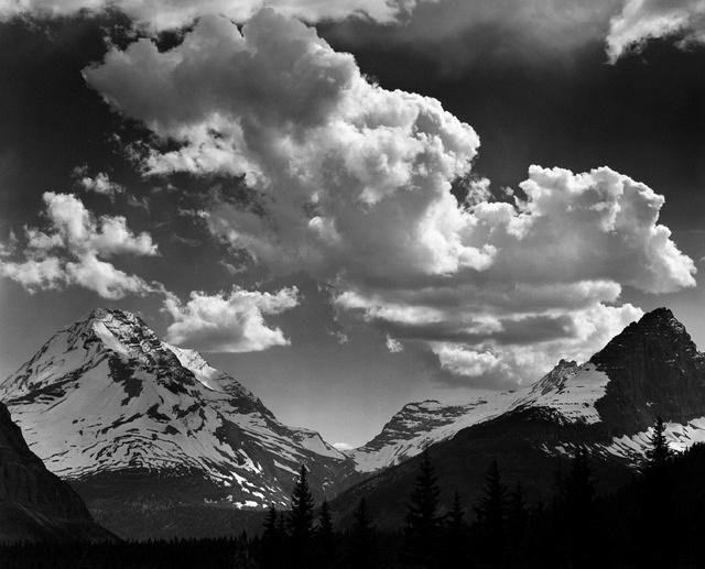 Ansel Adams: Adam 19021984, White Photography, Anseladamsmountainsjpg 640517, Black And White, Glacier National Parks, Ansel Adam Photography, Landscape Photography, Ansel Adams, Photography Book