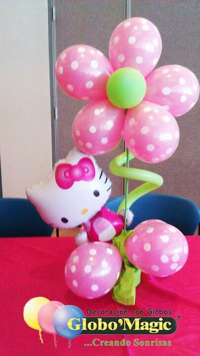 Best ideas about hello kitty centerpieces on pinterest