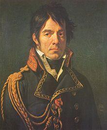 Dominique-Jean Larrey, baron Larrey et de l'Empire, est un médecin et chirurgien militaire français, père de la médecine d'urgence, né le 8 juillet 1766 à Beaudéan (Hautes-Pyrénées) et mort à Lyon le 25 juillet 1842. Chirurgien en chef de la Grande Armée, Dominique Larrey suivit Napoléon Ier dans toutes ses campagnes.