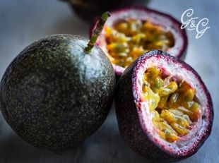 Flavoursome Fridays | Passion Fruit