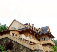 Accomodation in Beskydy