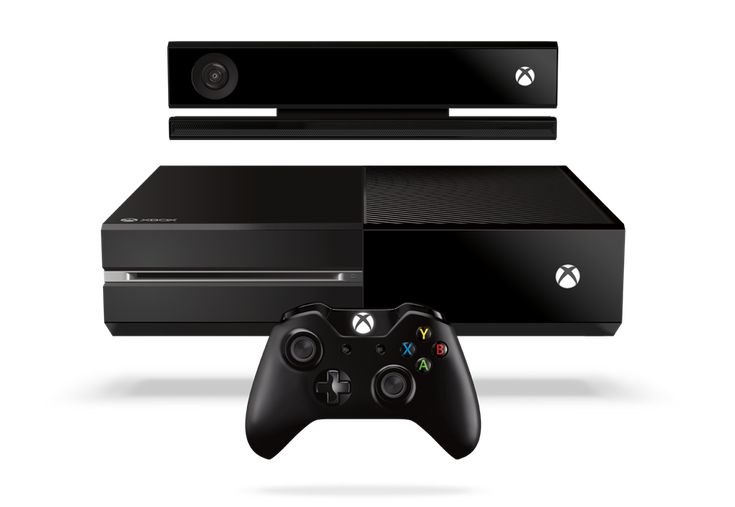 Xbox One: You Don't Own The Games