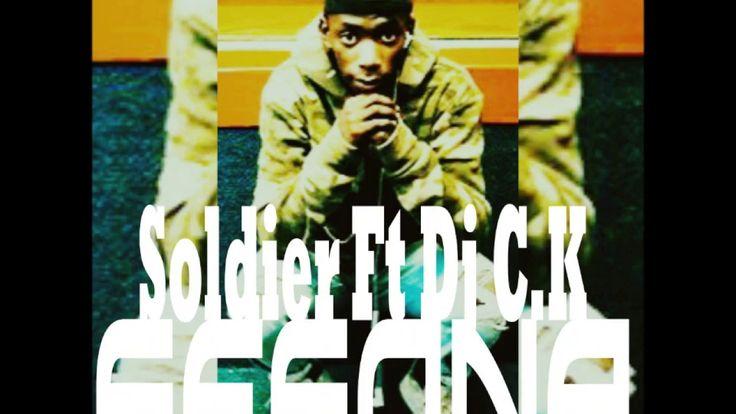 Soldier Ft Dj C K Sesona