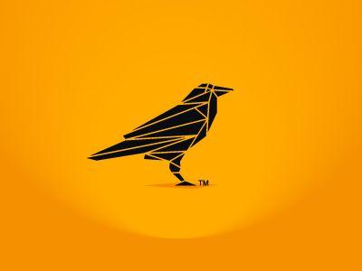 Raven bit by Sava Stoic