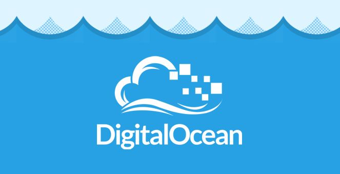 Digital Ocean para hospedar sites, blogs e projetos online. Simples e rápido!