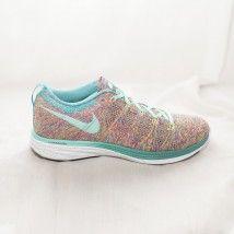 Nike, Flyknit Lunar 2 ID, The Social Sneaks, Sneakers