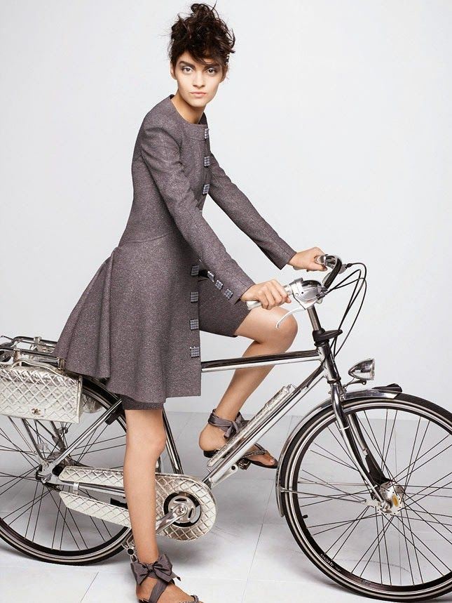 Chanel  Haute Couture  Lookbook