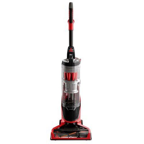 BISSELL PowerGlide Pet Vacuum 1305 with Pet TurboEraser Tool  Corded