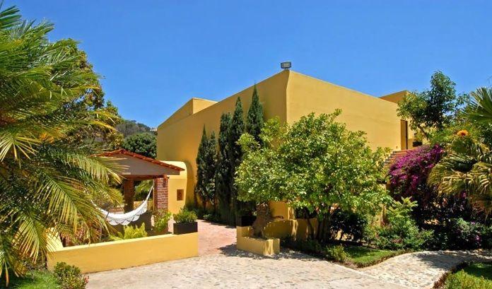 Villa Azalea – Puerto Vallarta, Jalisco, México