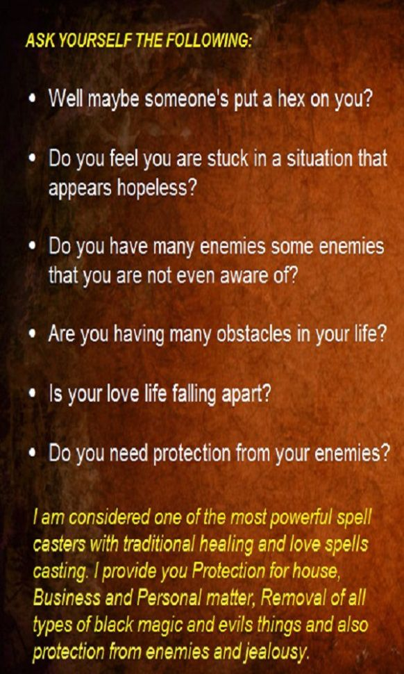 Magic Spells Why That You Do Not Need A Spellcaster