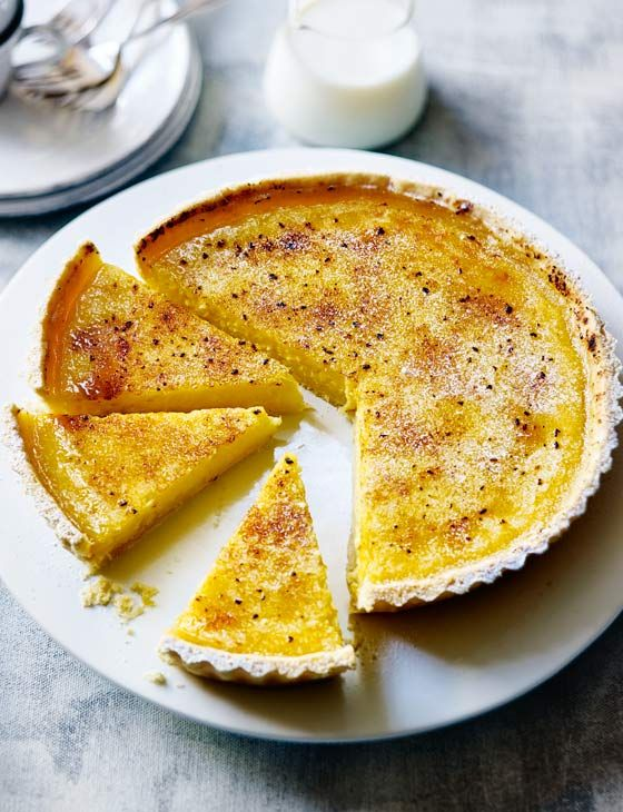 This is the ULTIMATE lemon tart recipe. Bake this for Easter weekend a lovely, zingy, springy dessert!