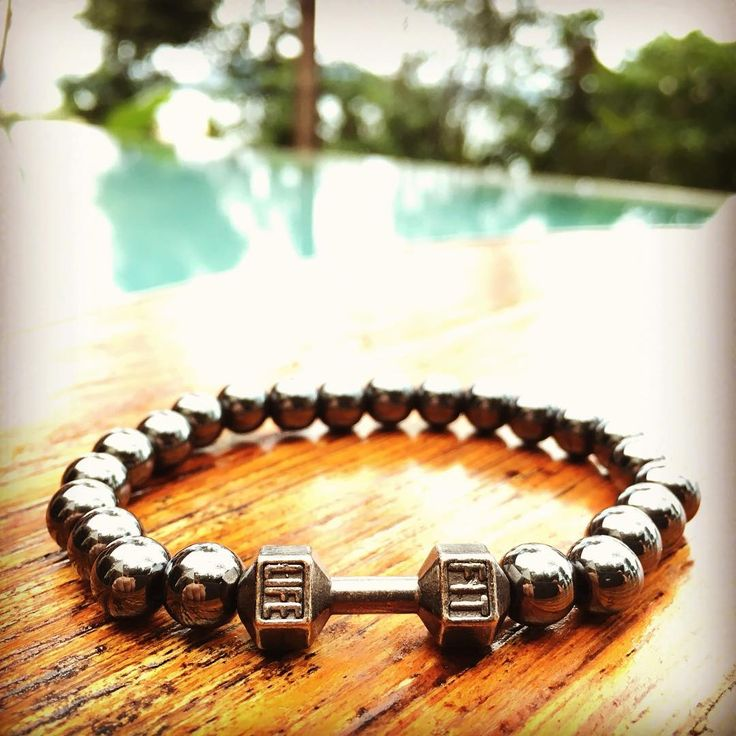 How fit is your life? Wear this bracelet as a daily reminder to workout and stay healthy!  Buy now ➡️ www.urbanandgents.com   #mensfashion #menstyle #menfashion #mensstyle #menwear #menwithstreetstyle #menbracelet #menbracelets #menbraceletstyle #manfashion #manstyle #manbracelet #manbracelets #bracelets #bracelet #braclets #braceletsformen #gentleman #gentlemansclub #gentlemensclub #gentlemen #gent #gentelman #streetstyle #streetwear #streetfashion #streetlook