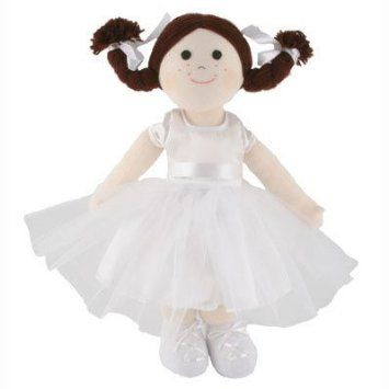 Imajo Bridal Dark Hair Doll These Rag Dolls are just beautiful. As a charming traditional toy they present a contemporary look, which is very appealing. Imajo's Rag Dolls are made from natural materials and wool in Sri Lanka by a community supporting project. The clothes can be taken off and washed separately.  They are suitable…